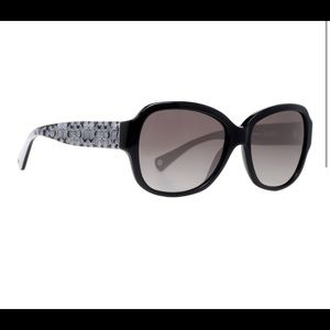"Coach ""Pamela"" Sunglasses"